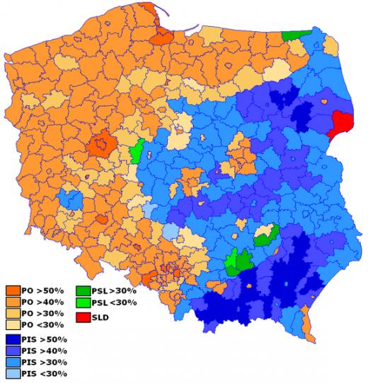 575px-Wybory_parlamentarne_2011_zabory_powiaty