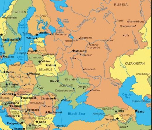 europe-map-e1325883580685