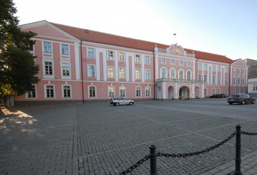 Estland_parliament