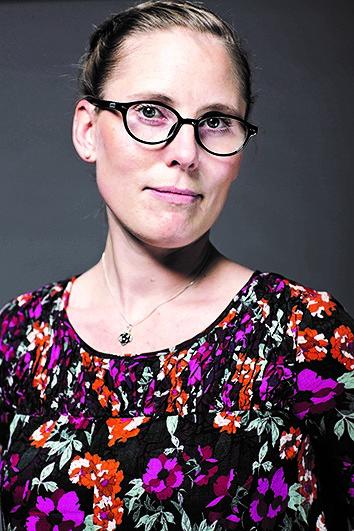 Angelika Sjöstedt Landén