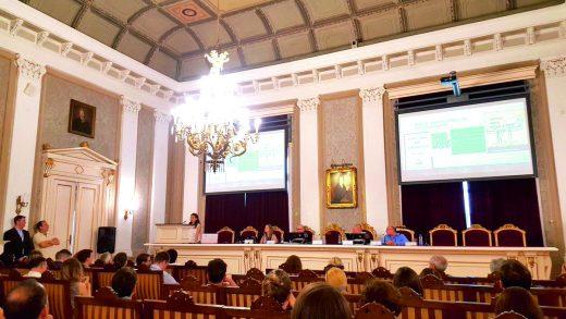 Belgrade University PHOTO: Cagla Demirel