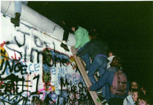 1989. Berlin