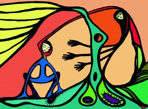 Illustration Katrin Stenmark
