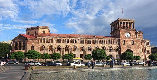 Government House of Armenia